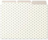 Kate Spade Bikini Dot Folder Set