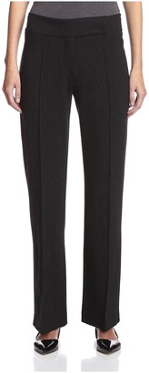 Society New York Women's Wide Leg Pant