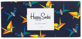 Happy Socks Origami 4-pack Gift Box Set