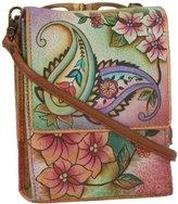 Anuschka 412 Mini Handbag