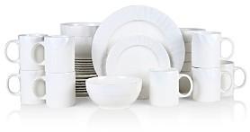Mikasa Simone 32-Piece Dinnerware Set - 100% Exclusive