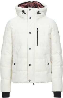 Takeshy Kurosawa Synthetic Down Jackets
