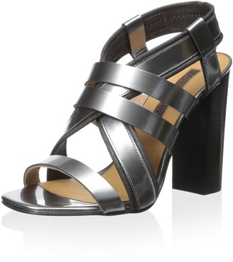 Modern Vintage Women's Gina High Heel Sandal