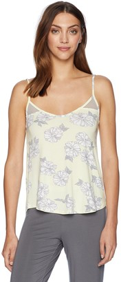 PJ Salvage Women's Sunshine Days Cami