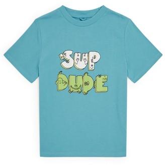 Stella McCartney 'Sup Dude T-Shirt