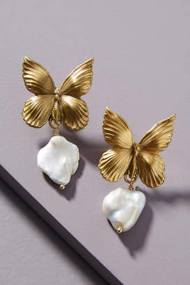 Ayana Designs Reece Drop Earrings
