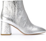 Ash Heroine boots