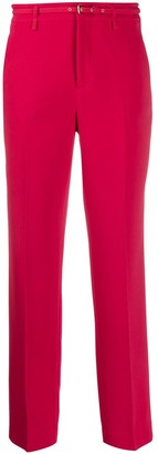 RED Valentino Straight Leg Trousers
