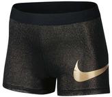 "Nike Women's Pro Cool 3"" Shorts"