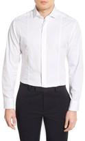 Vince Camuto Men's Trim Fit Tuxedo Shirt