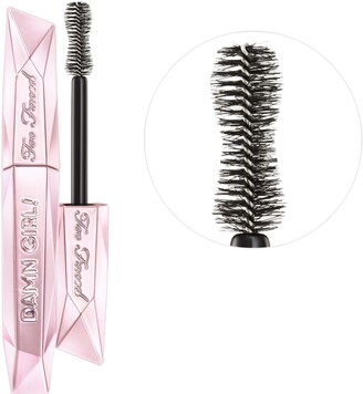 Too Faced Damn Girl! 24-Hour Mascara