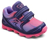 Champion Toddler Girls' - Connect 2 - Performance Athletic Shoes - Purple