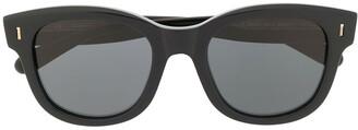 Mulberry Jane Acetate Sunglasses
