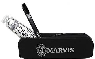Marvis Kit Beauty Bag