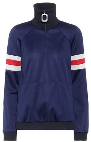 J.W.Anderson Striped jacket