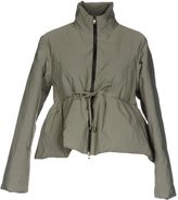 Jil Sander Navy Jackets - Item 41700036