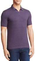 Armani Collezioni Patterned Regular Fit Polo
