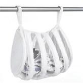 Whitmor White Sneaker Wash Bag