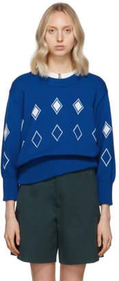 Namacheko Blue Almaz Sweater