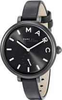 Marc Jacobs Women's Sally MJ1417-Sally Leather Watch