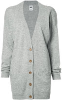 NSF long cardigan - women - Cashmere/Wool - XS