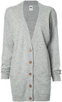 NSF long cardigan - women - Wool/Cashmere - XS