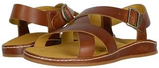 Chaco Wayfarer (Black) Women's Sandals