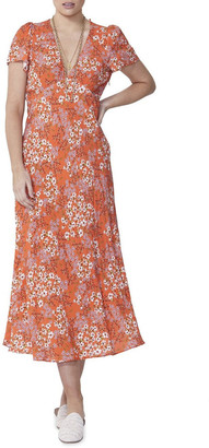 Sass Nancy Dress