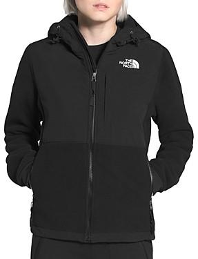 The North Face Denali 2 Hooded Fleece Jacket