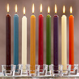 Formal Taper Candles, Set of 6