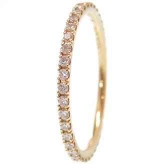 Van Cleef & Arpels Gold Yellow gold Rings