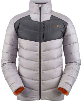 Spyder Timeless Down Jacket - Men's