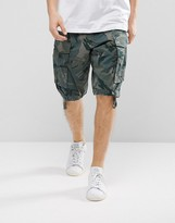 G Star G-Star Rovic Cargo Short Belted