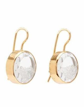 Moritz Glik Core 12 Diamond Kaleidoscope Shaker Earrings