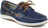 Sperry Koifish Snake Stripe Boat Shoe