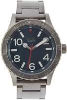 Nixon Men's 46 Stainless Steel Watch, 45mm