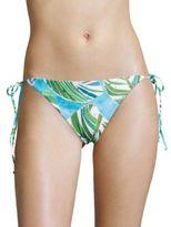 L-Space LSpace Lily Reversible Bikini Bottom