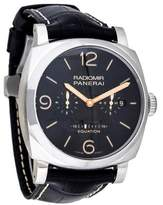 Panerai Radiomir 1940 Equation of Time 8 Days Watch