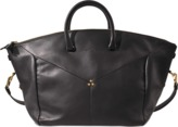 Jerome Dreyfuss Gerald bag in smooth lambskin