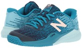 New Balance WCY996v3 Women's Tennis Shoes