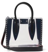 637ee8c8bb6 Mini Pvc Tote Bags - ShopStyle