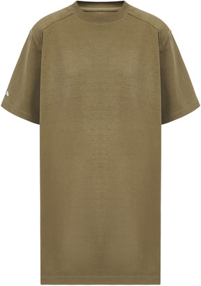 Heron Preston Logo Dress