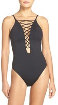 LaBlanca La Blanca 'Island Goddess' One-Piece Swimsuit