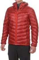 Mountain Hardwear StretchDown RS Hooded Jacket - 750 Fill Power, Full Zip (For Men)