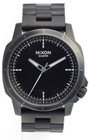 Nixon Men's 'The Ranger Ops' Bracelet Watch, 45Mm