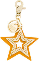 See by Chloe star keychain