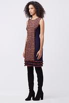 Diane von Furstenberg Jacey Tweed Dress