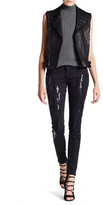 Miss Me Sequined Jegging