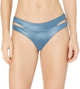 OndadeMar Women's Artico Medium Coverage Bikini Bottom