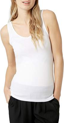 Topshop MATERNITY Alice Ribbed Tank Top